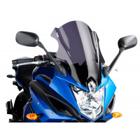 10-16 Yamaha FZ6R Puig...