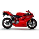 Arrow Ducati Motorcycle Exhaust