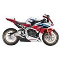 14-16 Honda CBR 1000RR Arrow Motorcycle Exhaust