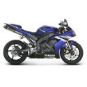 04-06 Yamaha YZF-R1 Arrow Motorcycle Exhaust