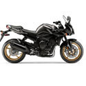 06-16 Yamaha FZ1/Fazer Arrow Motorcycle Exhaust