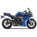 Yamaha FZ6/FZ6R M4 Performance Motorcycle Exhaust