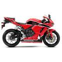 13-18 Honda CBR 600RR Scorpion Motorcycle Exhaust