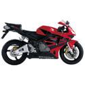 05-06 Honda CBR 600RR Scorpion Motorcycle Exhaust