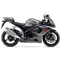 05-06 Suzuki GSXR 1000 Scorpion Motorcycle Exhaust