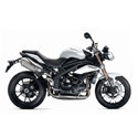 11-15 Triumph Speed Triple Scorpion Motorcycle Exhaust