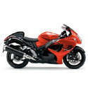 Suzuki GSX1300R HayabusaTwo Brothers Racing Motorcycle Exhaust