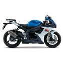 Suzuki GSXR 600/750 Two Brothers Racing Motorcycle Exhaust