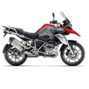 BMW R1200GS Yoshimura Motorcycle Exhaust