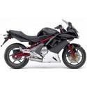 Kawasaki Ninja 650R/ER6n Yoshimura Motorcycle Exhaust