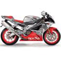 Aprilia Sato Racing Adjustable Motorcycle Rearsets
