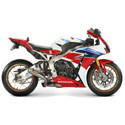 Rapid Bike Honda