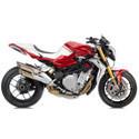 Rapid Bike MV Agusta