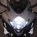 Motorcycle HID Healights Kit