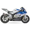 10-13 BMW S1000RR Shogun Motorsports Motorcycle Swingarm Slider Spools