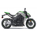 14-16 Kawasaki Z1000 Shogun Motorsports Motorcycle Swingarm Slider Spools