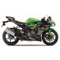 Kawasaki ZX6R 636 Shogun Motorsports Motorcycle Swingarm Slider Spools