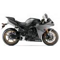 98-13 Yamaha YZF-R1 Shogun Motorsports Motorcycle Swingarm Slider Spools