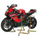 Pit Bull Motorcycle Racing Jack Stands