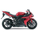 04-05 Yamaha YZF-R1 RaceTech Motorcycle Suspension