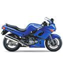 Kawasaki ZZR600 Scotts Performance Steering Stabilizers