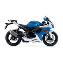 Suzuki GSX-R750 Scotts Performance Steering Stabilizers