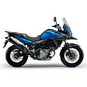 Suzuki DL650 V-Strom Scotts Performance Steering Stabilizers