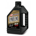 Maxima Maxum4 Syn Blend Motorcycle Racing Oils
