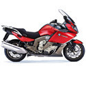 BMW K1600 GT/GTL  Motorcycle