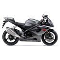 Suzuki 05-06 GSX-R 1000 BST Motorcycle Wheels