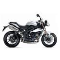 Triumph 11-12 Speed Triple BST Motorcycle Wheels : Bayside Performance