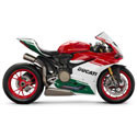 15-17 Panigale 1299 S/R
