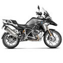 BMW R1250GS Yoshimura Motorcycle Exhaust
