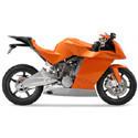 KTM K Tech Motorcycle Suspension