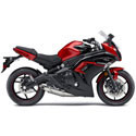 ER-6 Motorcycle