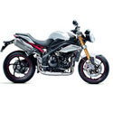 Triumph Speed Triple R K-Tech Motorcycle Suspension
