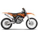 350SXF/XCF