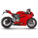 Street Bike Parts And Accessories