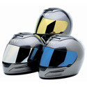 Shoei Face Shields