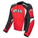 Speed And Strength Textile Jackets