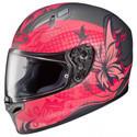 Ladies Motorcycle Helmets