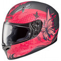 Ladies Helmets