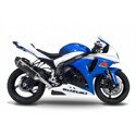 Sato Racing Carbon Fiber Suzuki