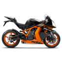 Competition Werkes KTM Fender Eliminator Kits