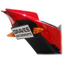 Graves Fender Eliminator Kits