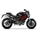 Ducati Kickstands