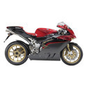 MV Agusta Race Bodywork