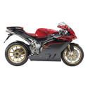 Motorcycle Armour Bodies MV Agusta