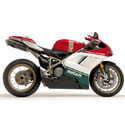 Ducati SharkSkinz Race Body Parts
