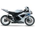 GSX-R 600/750